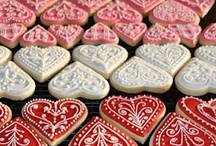 Valentine's Day / Crafts, recipes, sewing and quilting projects, and decorating ideas for Valentine's Day. #heart