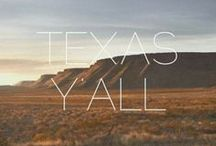 """• t e x a s  p r i d e • / """"Texas is a state of mind. Texas is an obsession. Above all, Texas is a nation in every sense of the word."""" ♥"""