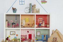 DIY Kid Stuff / by Anna Woods