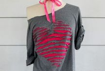 DIY - Clothing ✂