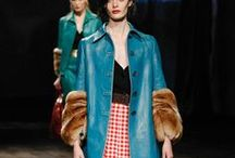 I need a new coat / Winter 2013 will mean a new coat for me