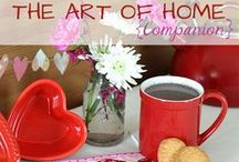 My Free E-Magazine: The Art of Home