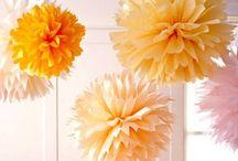 Colors ◉ Yellow / Home decor with yellow / by Cinzia Corbetta
