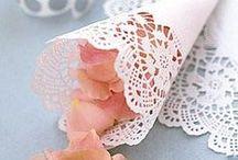 Decorations ♡ Cones / Decorating with cones / by Cinzia Corbetta