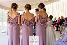 Linzi Jay Customer Photograph's / Photos from our beautiful brides and bridesmaids wearing their Linzi Jay products.   #imwearinglinzijay