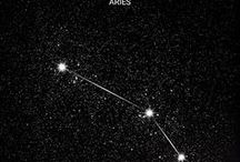 Astrology: Aries / Astrological sign Aries