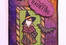 7 Days of Halloween Projects 2014 / Halloween Craft Projects created by a group of crafty blog friends.