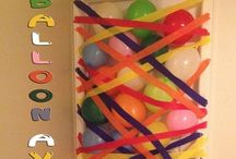 Happiest Birthdays / by Anna Woods