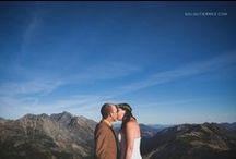 Methow Valley Weddings / by Sol Gutierrez