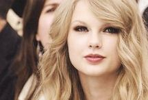taylor swift / by Isabel Andrus