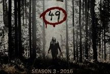 the 100 / by Isabel Andrus