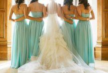 Weddings / Dream wedding ideas