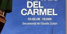 Carmel... alçat a la muntanya / Documents per descobrir el barri del Carmel