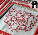 The Art Of Home Club / The Art Of Home Club has exclusive Members Only content like sewing/quilting/embroidery patterns, video tutorials, Members Only Private Facebook group, special discounts, and more! It's the place to fuel your creativity!
