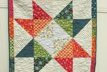 Quick Quilts & Projects!! / Quick Quilts and Sewing Projects to make! These are great for scraps and gift giving!