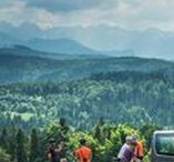 Podia Roadventures Tatra