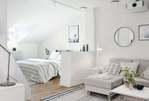 SG - Apartamentos pequeños / Ideas para aprovechar al máximo los espacios en apartamentos de pocos metros cuadrados.