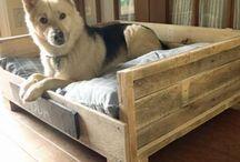 SG - Muebles para Mascotas
