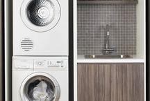 SG - Zonas de lavado