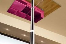 Pole Room / Pole dance room