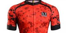 Jerseys for bikers / Clothes for bikers, cyclists and all of bike lovers.