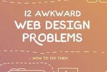Graphic Design - Web