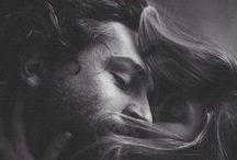 Photography - A kiss