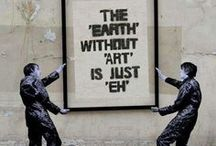 Art - Banksy