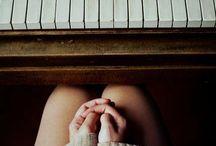 Photography - Music