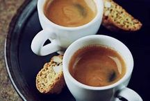 Food & drinks - Caffeine