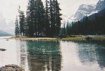 Paesaggi meravigliosi