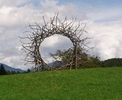 Art - Land art