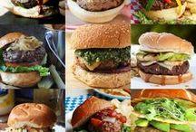 Mhhh....hamburger