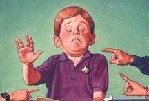 Books - Bad Little Children's Books