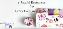 Freelance Writing Tips / Tips, resources and advice on how to grow your business and earn a lot of money as a freelance writer. To contribute to this board, you should be actively blogging about writing. Follow me (@FreelancingFH) and send an email to editor@freelancingfromhome to become a board contributor. Thank you.