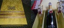 Cartonagem I: Meus trabalhos / Casamentos!