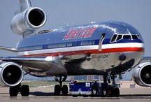 Avia DC10 -DC8 ✈️