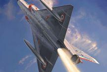Avia Mirage III ✈️ / Mirage III