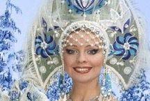 Beautés Russes