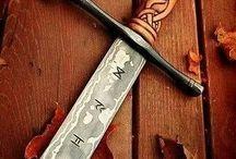 Épées-Swords⚜️