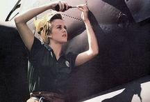 WW2 Women at work