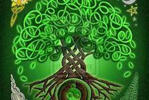 Arbre celtique
