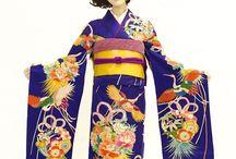 Kimonos ⛩