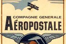 Avia Aeropostale ✈️