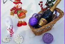 New year   Новый Год / Interesting ideas for the New year Интересные идеи на Новый год