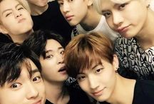 Got7 / Pictures of or about GOT7.