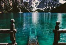 Meglátogatandó helyek ✈️