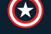 Superheroes & Powers / Be strong. If you want to be part of this board is very simple: just send me a message and pin a quality image without a text of a webpage address in front (www.example.com).