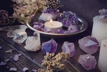 witchcraft ✯ / witchcraft  || ˈwɪtʃkrɑːfta || noun: the practice of magic; the use of spells.