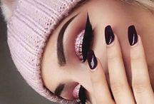 ~~Makeup